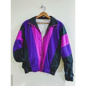 Vtg 90's Nike Windbreaker